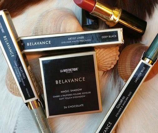 la biosthetique maquillaje