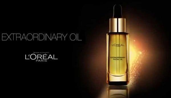 3600522457541 L'Oreal Extraordinary Facial Oil 30ml