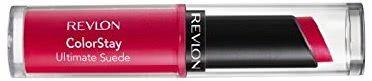 revlon colorstay ultimate suede