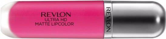 revlon ultra hd matte lipcolor