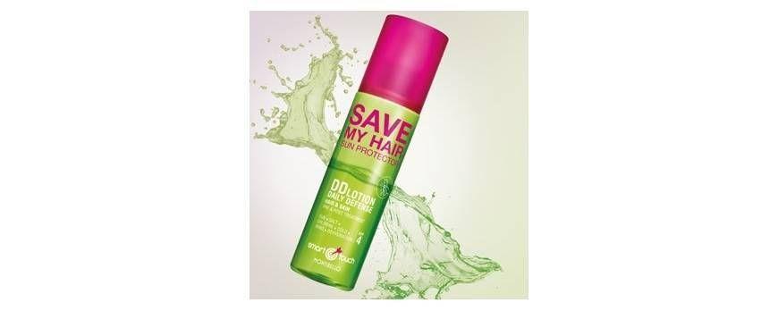 Save My Hair Montibello: El protector solar más innovador